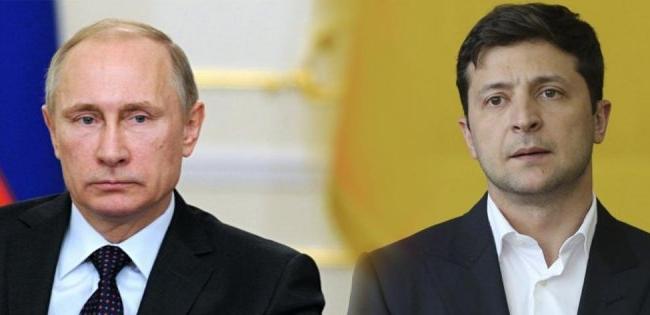 «Зустріч двох дилерів» - у російському ЗМІ осоромилися через Путіна і Зеленського