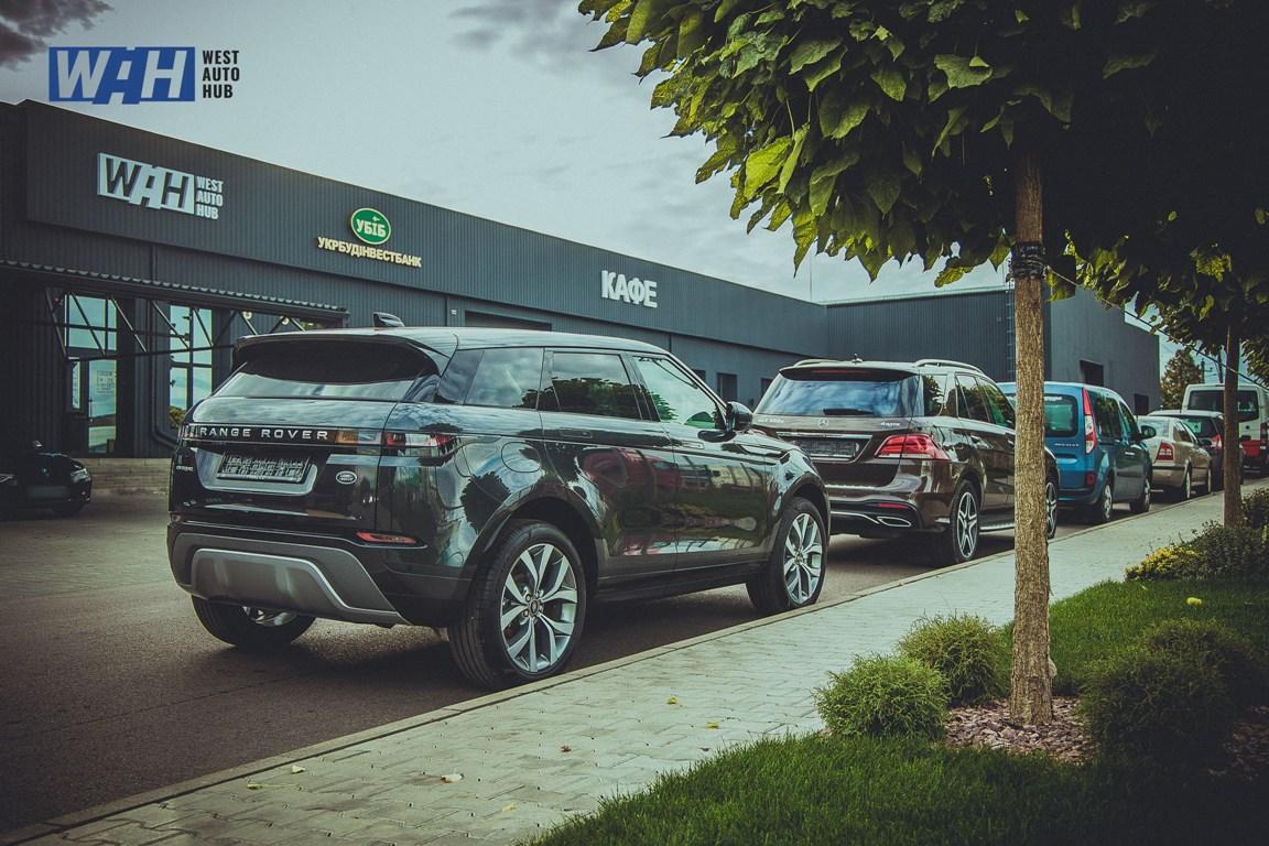 Авто у кредит від WEST AUTO HUB: як отримати гроші на мрію