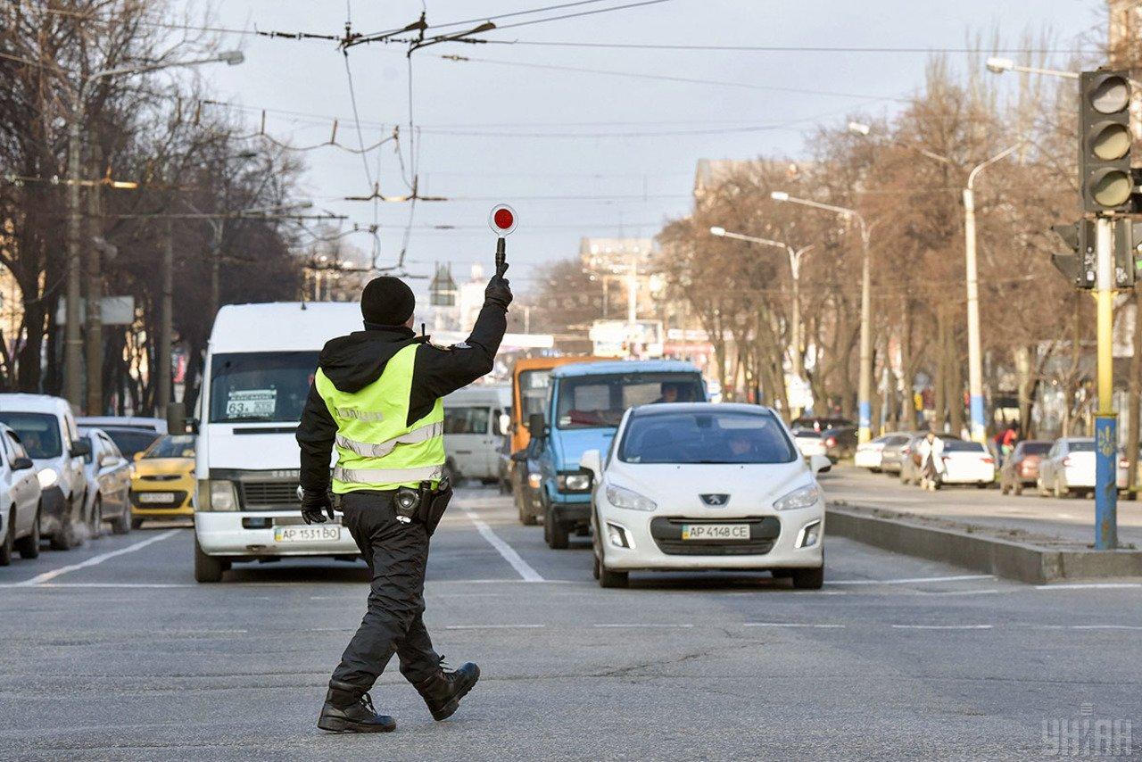 Як змінилися в Україні правила дорожнього руху