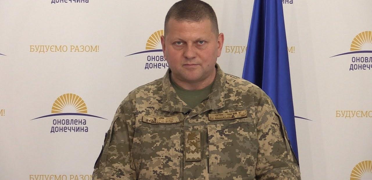 Командувачем військ «Північ» став екскомандир 51-ї бригади