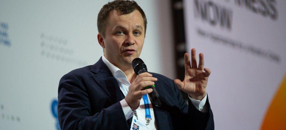 Міністру Мілованову нарахували премію 1 630%