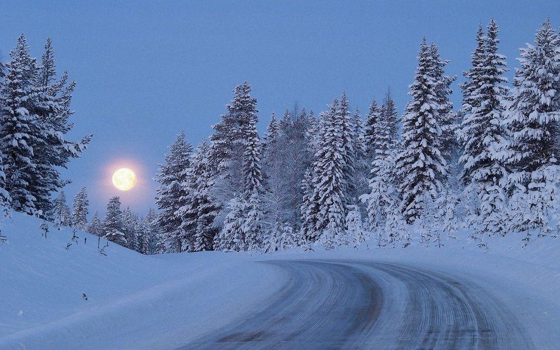Як підготували волинські дороги до сильних снігопадів