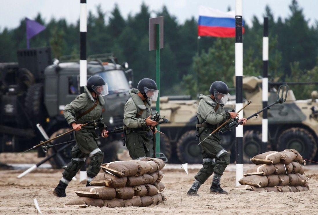 Росія перекинула на Донбас новітню техніку (фото)