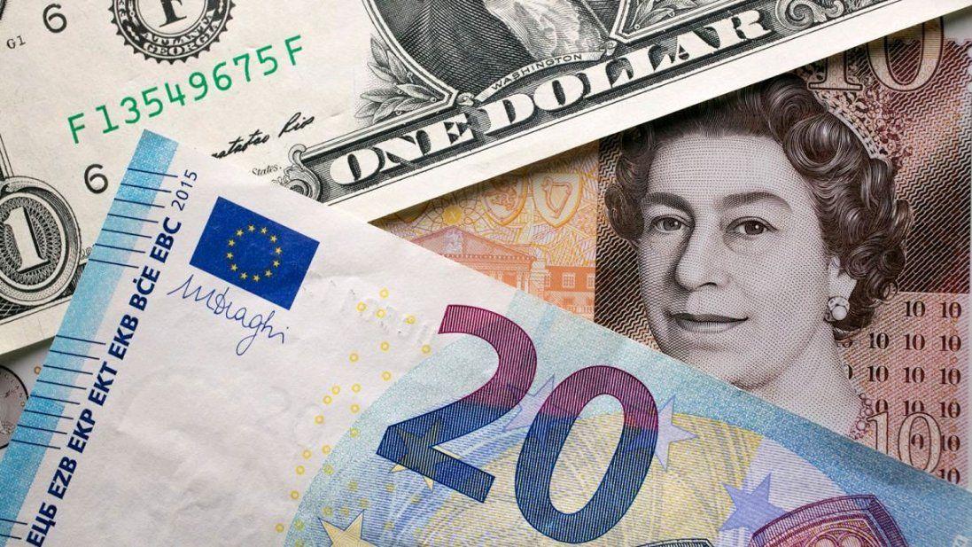 Нове падіння долара: курс валют 12 грудня