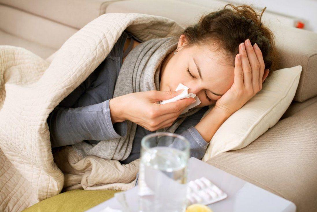 Коли Україну «накриє» епідемія грипу (відео)