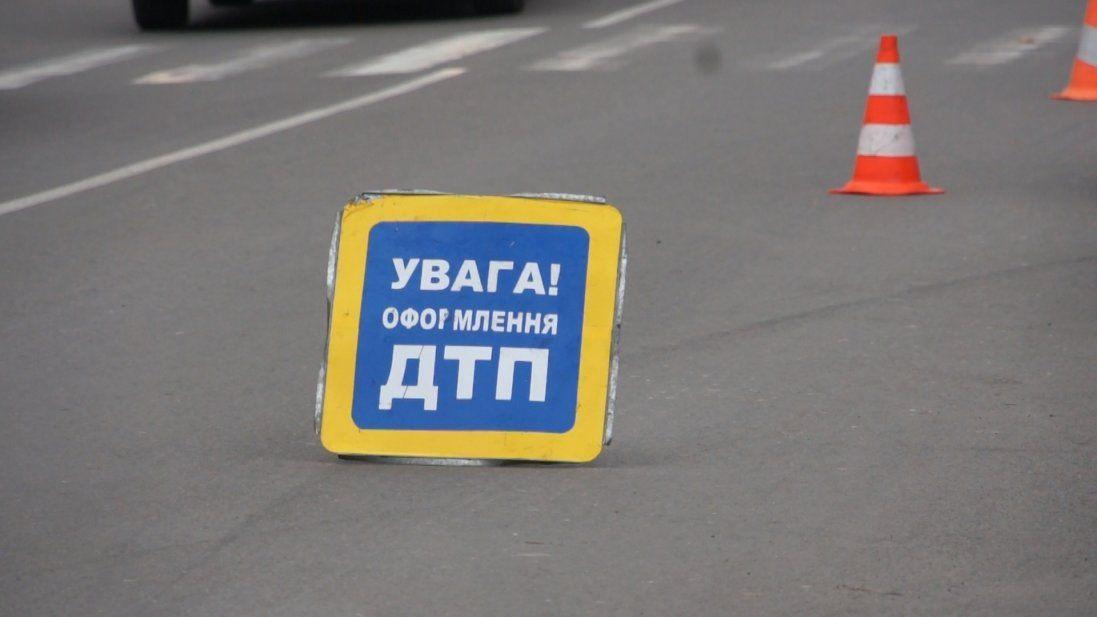 У Луцьку автомобіль збив дитину на «зебрі»: подробиці аварії