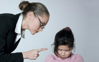 У київській школі вчителька принижувала дітей