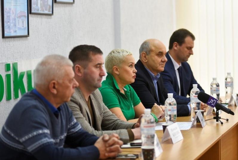 «Підприємство, за яке починають боротися», - голови громад про Володимир-Волинську птахофабрику