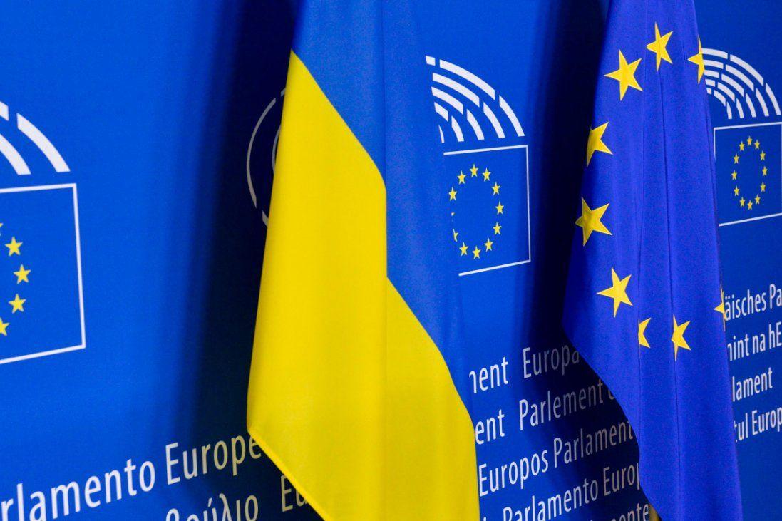 Україні нададуть €500 мільйонів допомоги