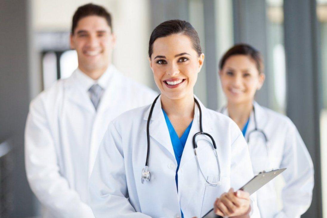В Україні вводять нові лікарські спеціальності