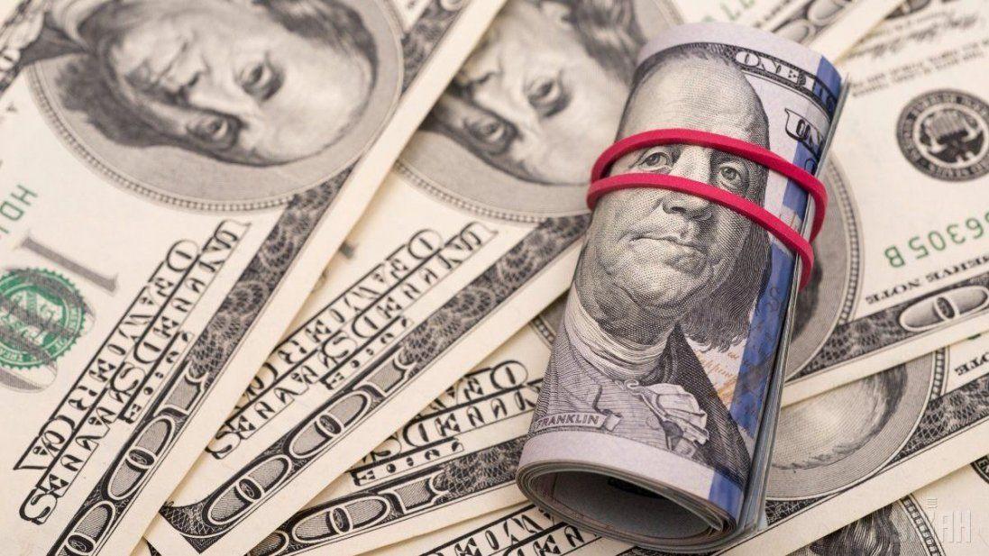 В Україні курс долара може побити рекорд