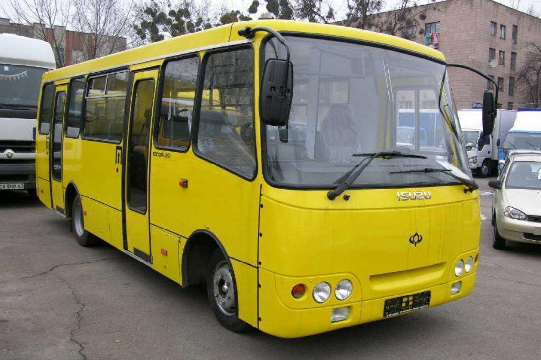 У Луцьку жителі мікрорайону залишилися без громадського транспорту