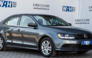 Автомагазин: комфортний Volkswagen Jetta за вигідною ціною