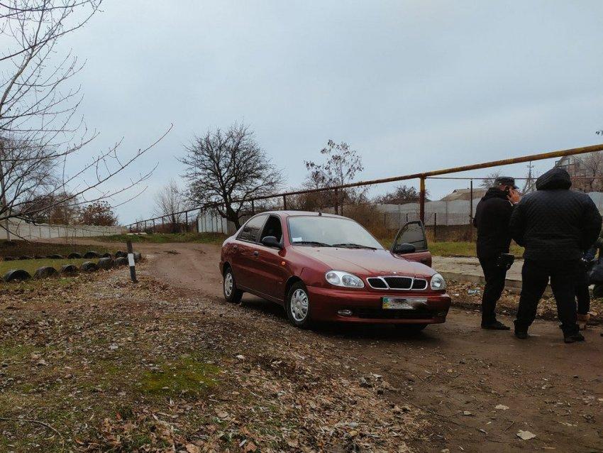 У Дніпрі водій помер за кермом автомобіля
