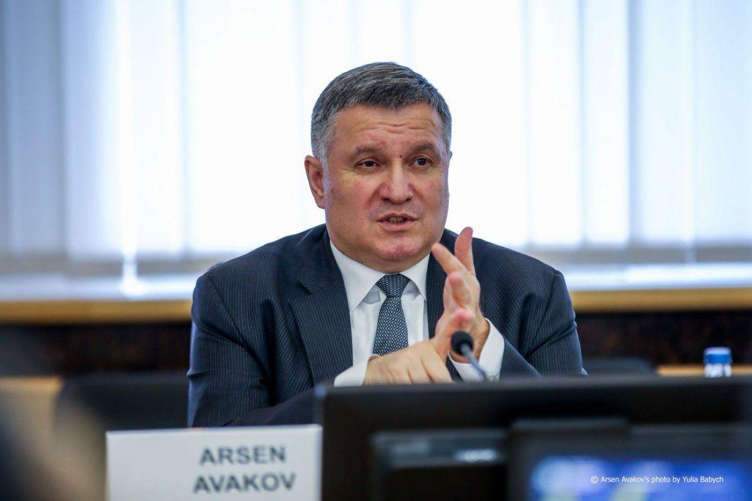 Міністр внутрішніх справ назвав головний мотив убивства Шеремета
