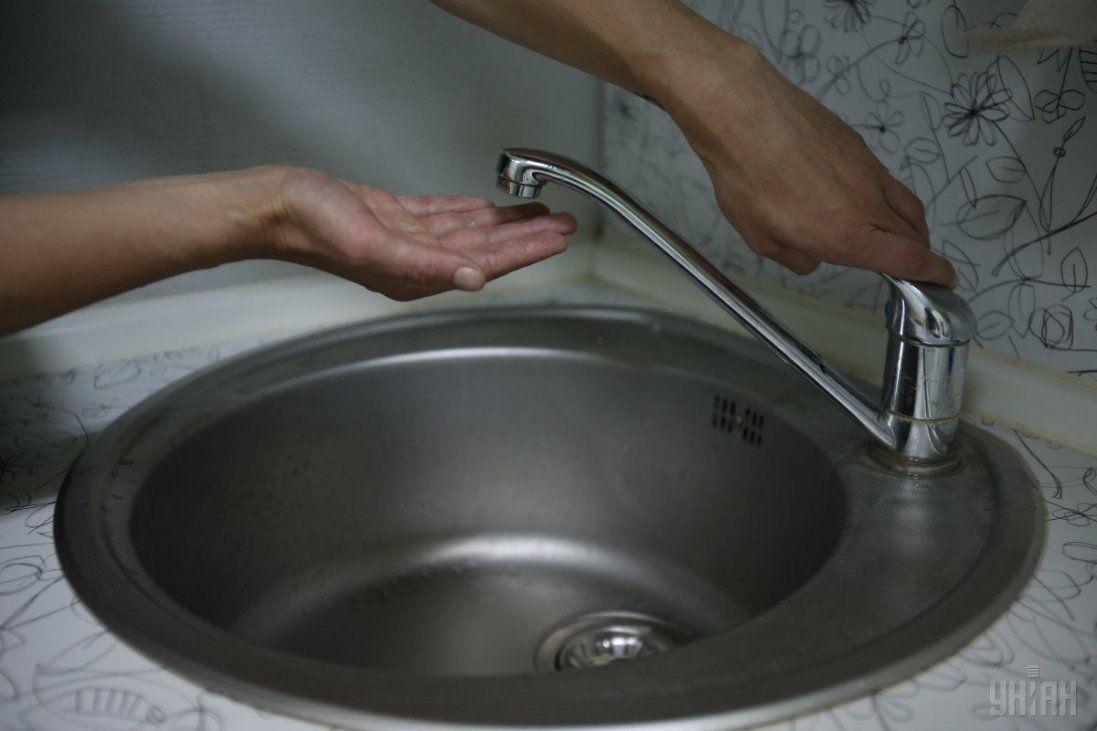 У місті на Волині на чотири дні відімкнуть воду