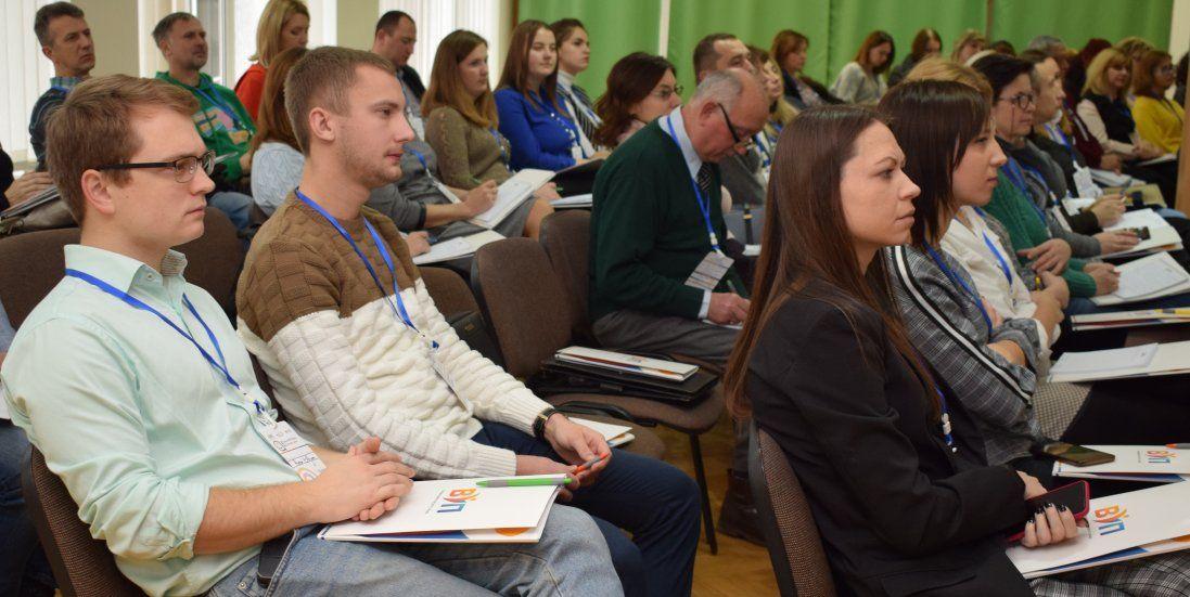 Дискусії та тренінги: у Луцьку вдруге відбувся ВолиньNGOФорум (фото)
