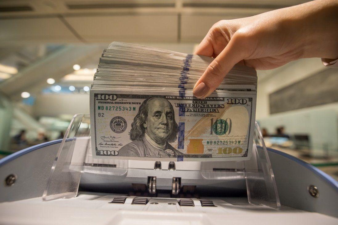Падіння долара триватиме до кінця року