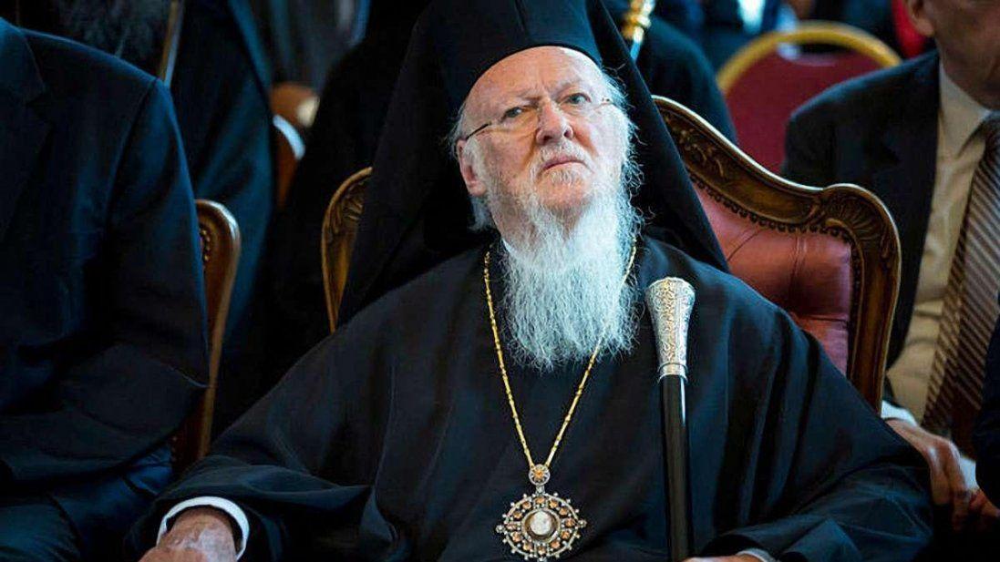 В Україну приїде Вселенський патріарх, – Епіфаній
