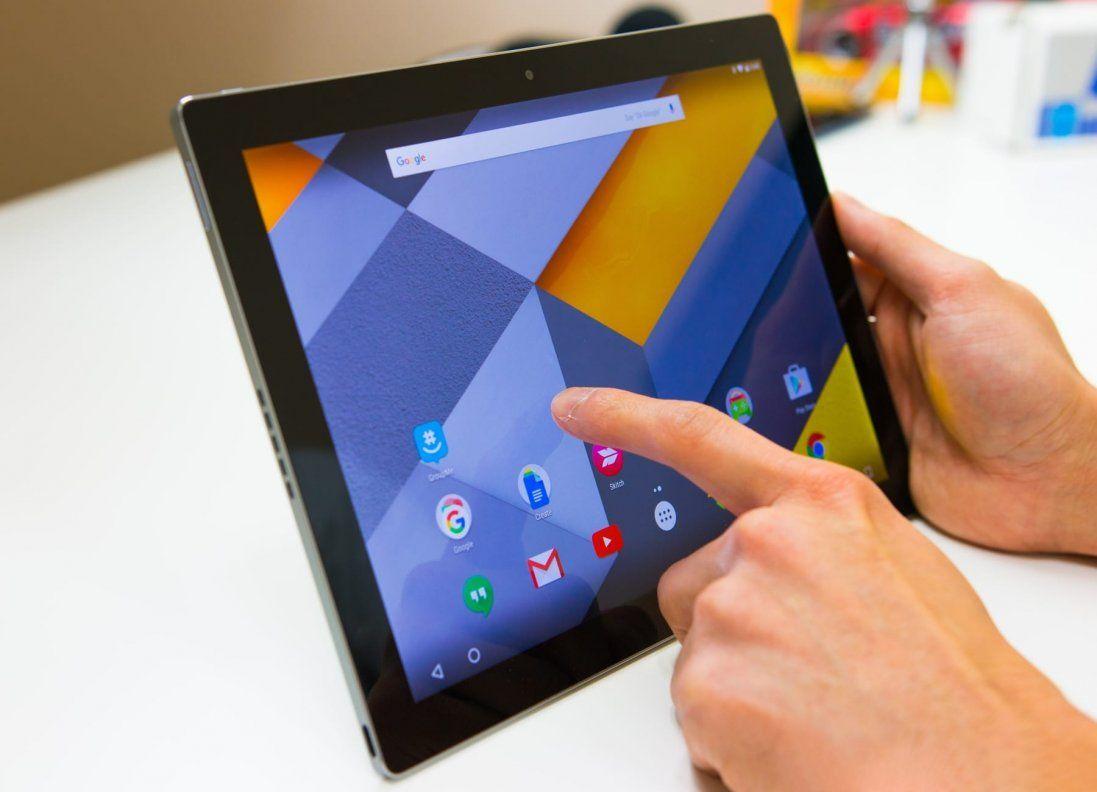 У Верховній Раді закупили планшетів на 14 мільйонів гривень
