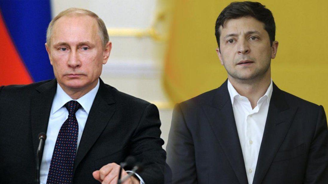 Зеленський лякає Путіна трьома рисами, — російський політик