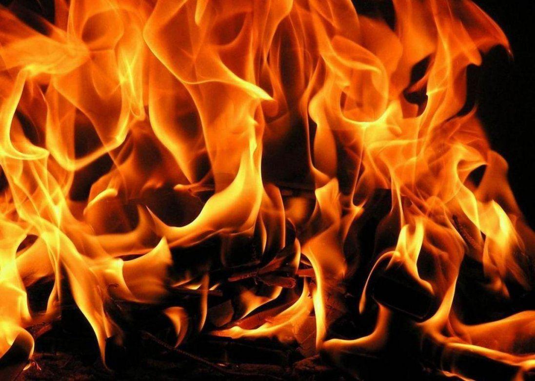 У Ковелі загорілася квартира через електрообігрівач