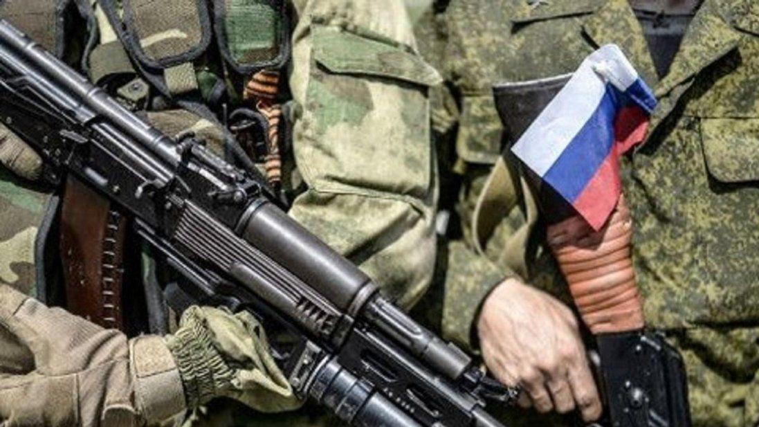 Які втрати бойовиків на Донбасі