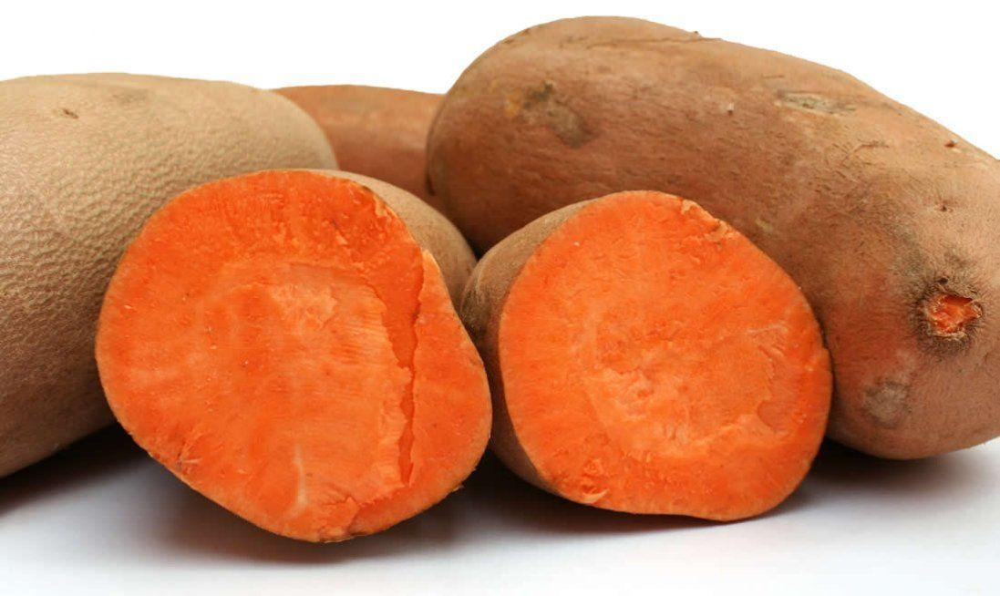 Батат (солодка картопля)