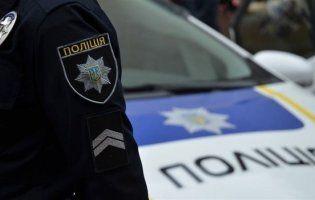 У Києві чоловік побив поліцейську