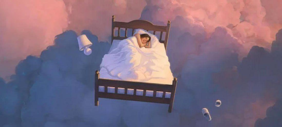 Скільки годин потрібно спати, щоб висипатись та бути здоровим?