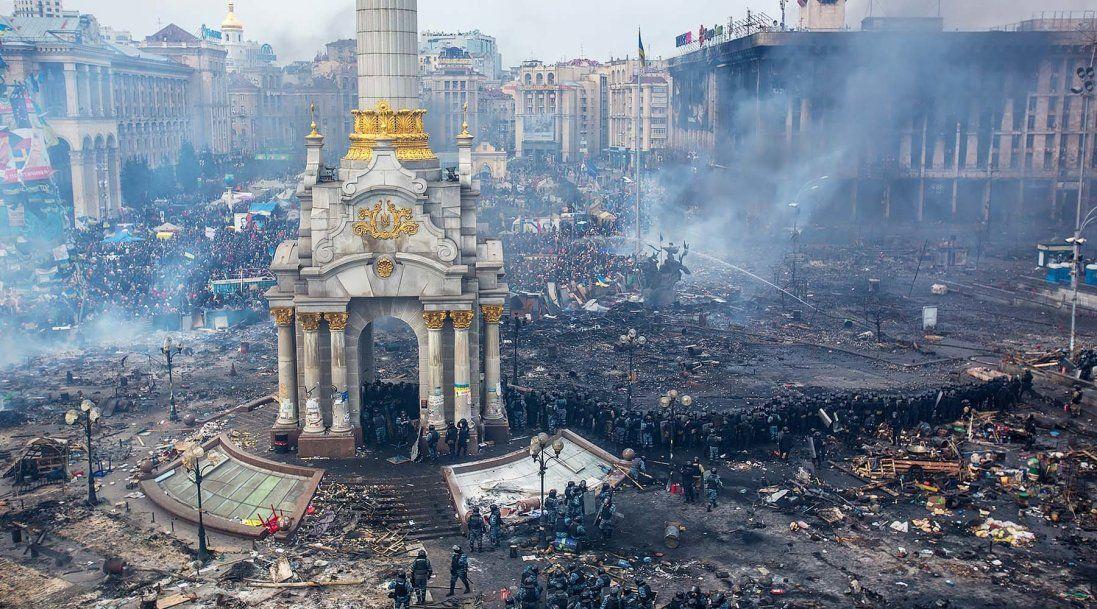 Профільний комітет Ради чекає назвіт у справі Майдану