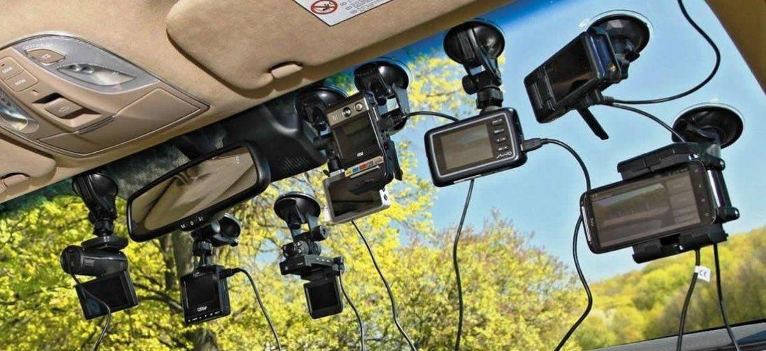 Як вибрати відеореєстратор в автомобіль
