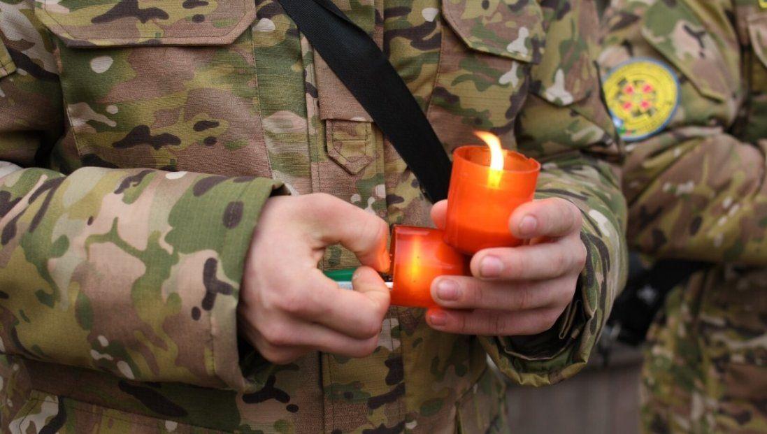 Прикривали собою побратимів і підривалися: у грудні загинуло дев'ять воїнів