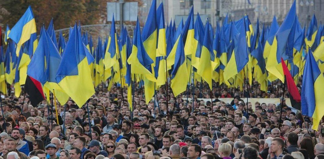 У Києві в сутичках постраждало троє людей