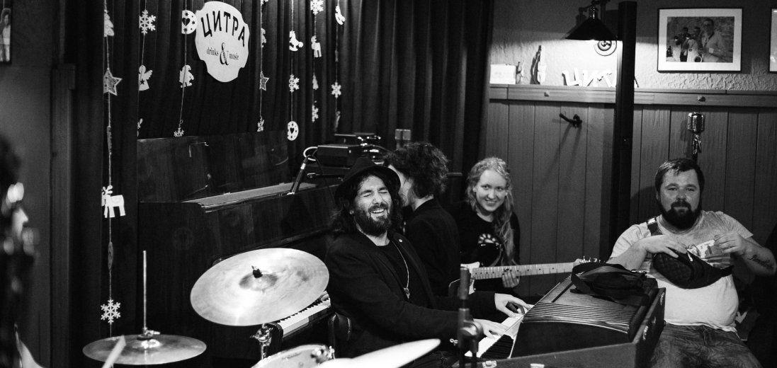 Луцький джазовий клуб визнали в світі (фото)