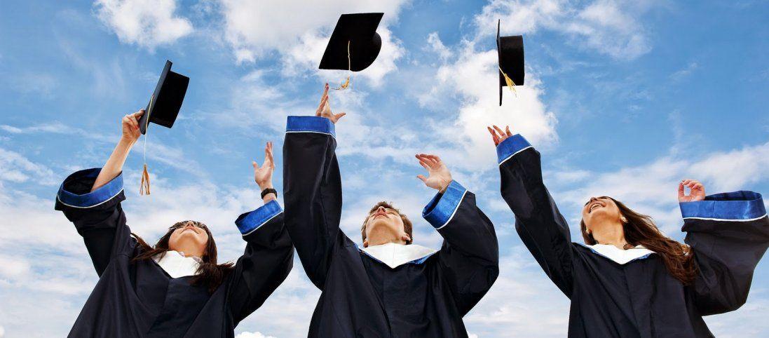 Вінничанка отримала вісім вищих освіт в 25 років (фото)