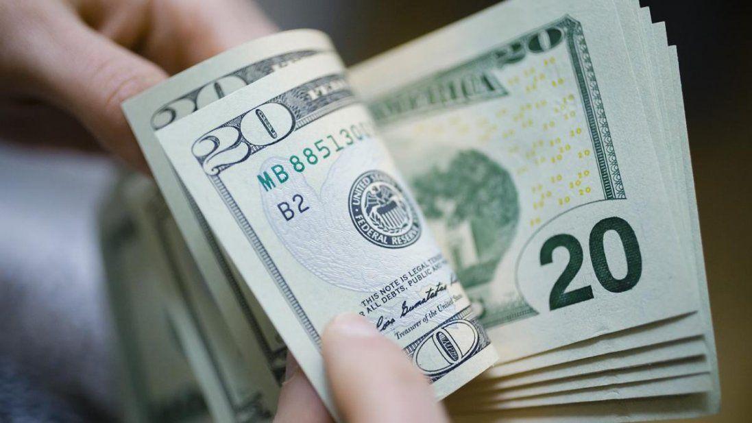 Обвал долара триває: курс валют 18 грудня