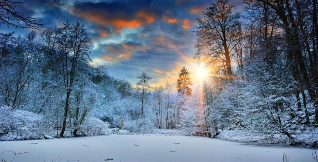 Що варто знати про зимове сонцестояння 22 грудня