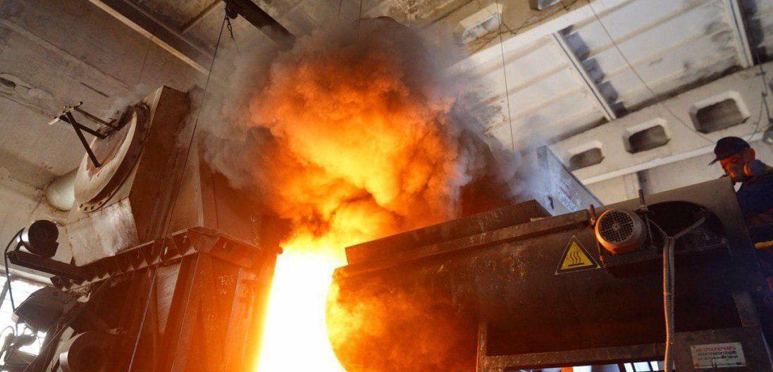 В Одесі спалили наркотиків на суму рівну бюджету Луцька (фото, відео)