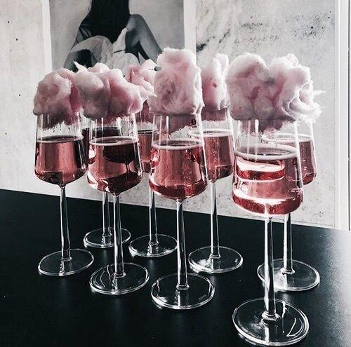 Оригінальні коктейлі в новорічну ніч 2020