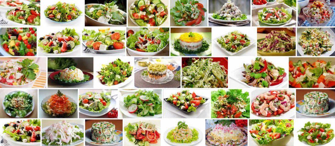 Салати на День народження – 10 вдалих рецептів