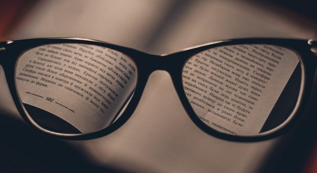 ТОП-4 поради для збереження зору
