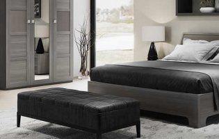 Диван або ліжко: що обрати для спальні?