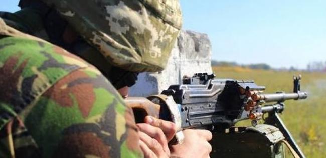 На Донбасі загинув мирний житель