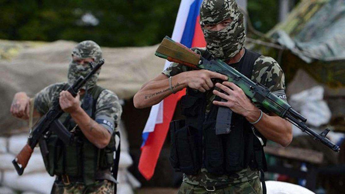 Бойовики посилюють підготовку на Донбасі, – розвідка