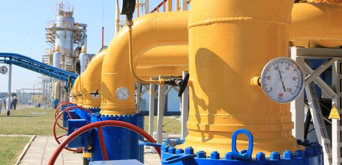 Між Україною і Росією почалися переговори щодо газу