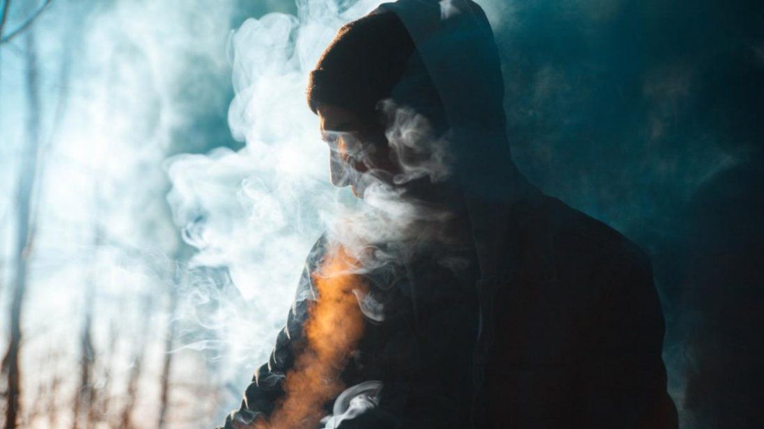 Куріння вейпів пошкоджує ДНК