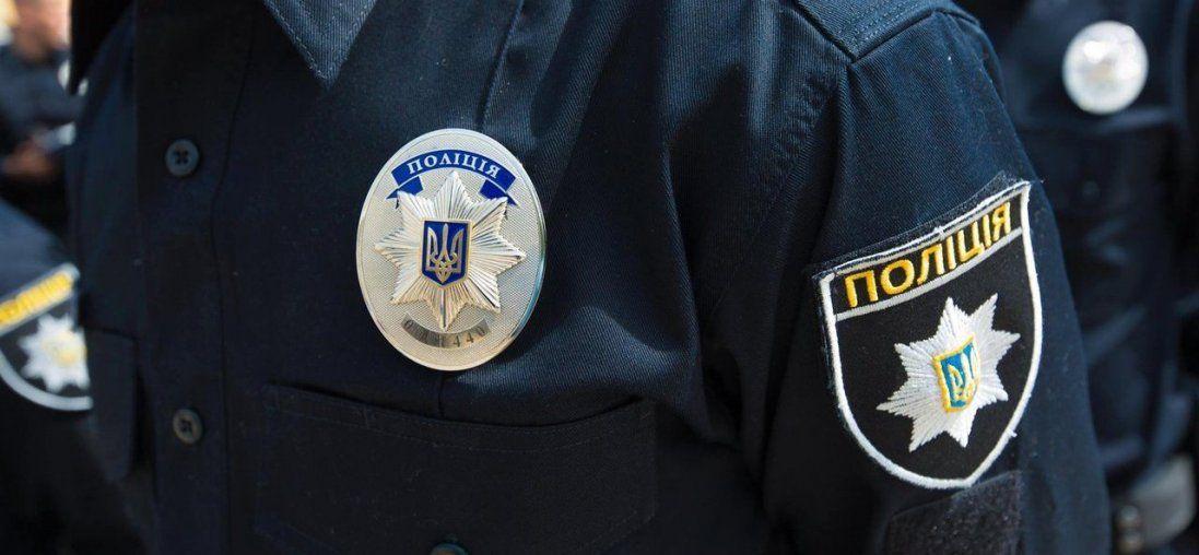 У Києві молодики побилися з поліцією