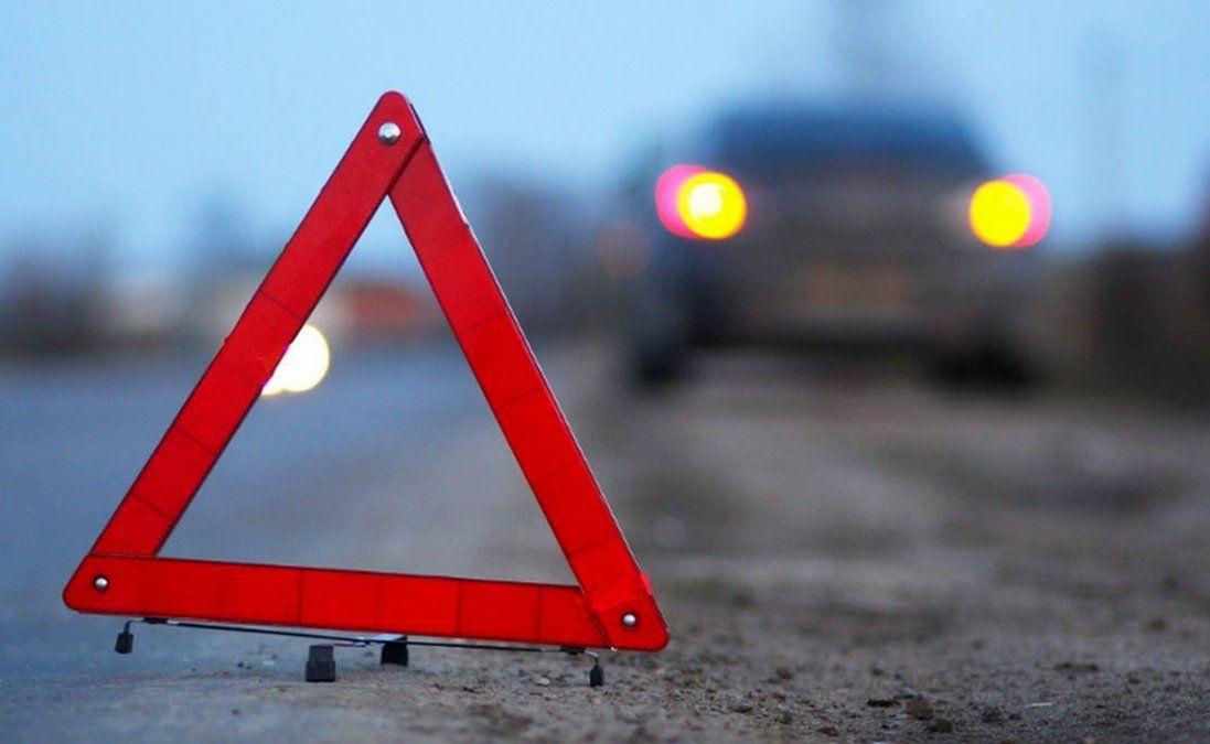 У Луцьку біля «Глобуса» сталася аварія (фото)