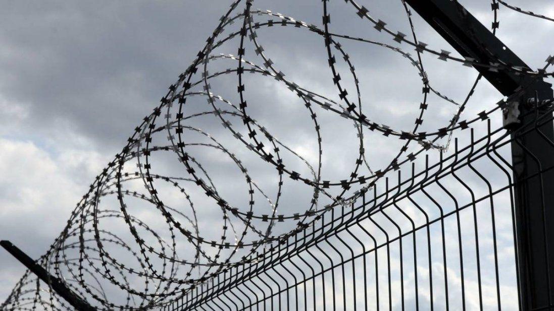 На Кіровоградщині в СІЗО постраждали 25 в'язнів